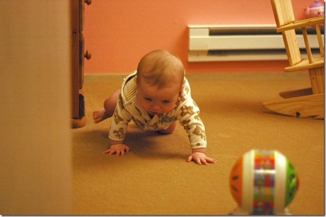Crawling 030