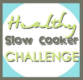 Healthy Slow Cooker Challenge copy