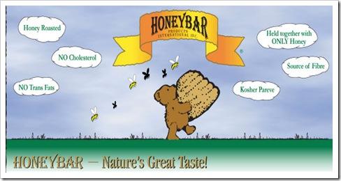 honeybar