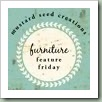 Miss Mustard Seedfurniture-feature-friday-link