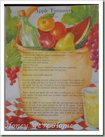 Organization- Recipes 015