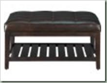 Devin Square Ottoman- $899 (38x38-19)- CB
