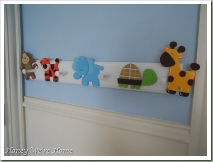Baby Coat Rack 008
