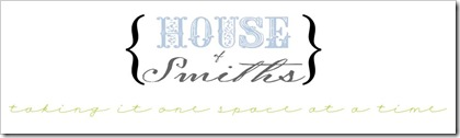 Header- House of Smith's