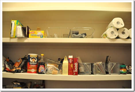 Kitchen Organization 021