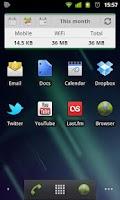 Screenshot of SPB Wireless Monitor