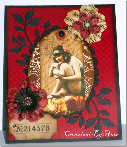 Card urRi