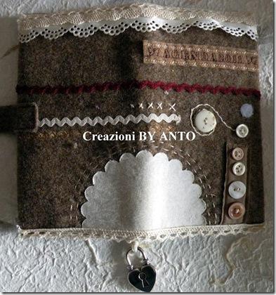 Cucito creativo e feltro 019