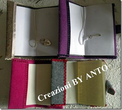 Cucito creativo e feltro 021