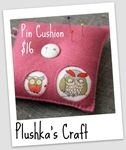 MD Treasury Plushka's craft