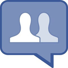 facebook group icon