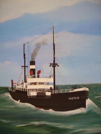 hobby peinture - Peinture maritime : nouveau hobby ? IMGP2812