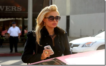 Paris Hilton Paris Hilton Mom Go Shopping 5qYU3saDa73l