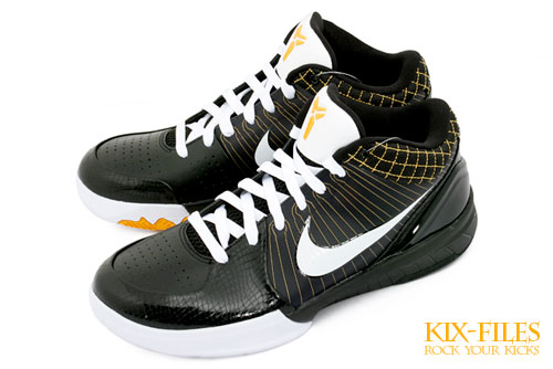 Last month Nike released one here in the US. This month Asia gets their  own. This is the same colorway that Kobe was wearing the night he scored 61  points ... d74f5746c