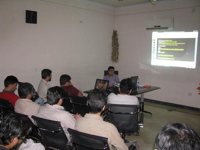 SharePoint 2010 presentation
