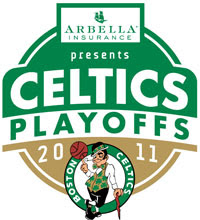 CELTICS PLAYOFF 2011