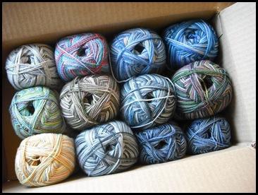 Knitting 1291