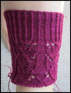 Knitting 1708