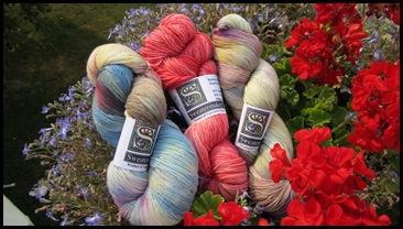 Knitting 1735