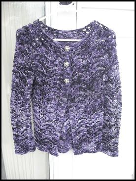 Knitting 1962