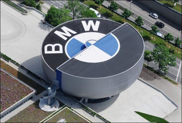 BMW quer fábrica no Brasil
