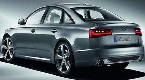 Novo Audi A3 sedã?