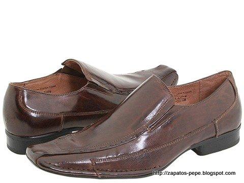 Zapatos pepe:LOGO758442