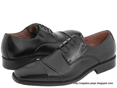 Zapatos pepe:KB758444