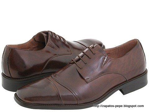 Zapatos pepe:LOGO758451