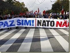 PAZ SIM NATO É QUE NÃO