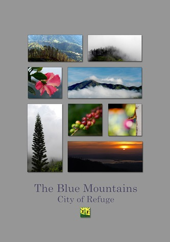 BlueMountains