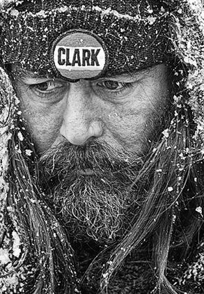 Clark_bw