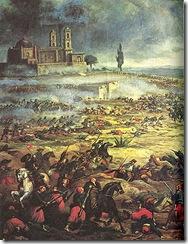 Puebla batalla