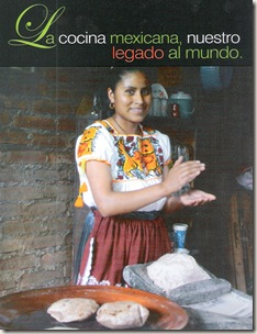Cocina mexicana 2