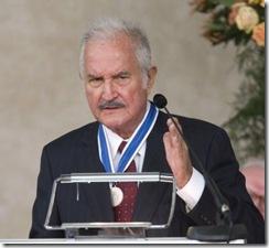 Carlos Fuentes 1