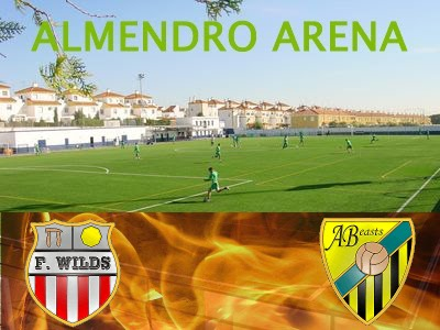 Almendro Arena
