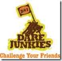 DareJunkies logo