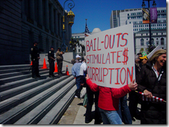 Bail-Outs Stimulate$ Corruption licensed CC