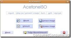 AcetoneISO