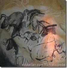 cuchet cave painting