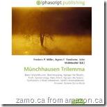 Münchhausen Trilemma-Trilema