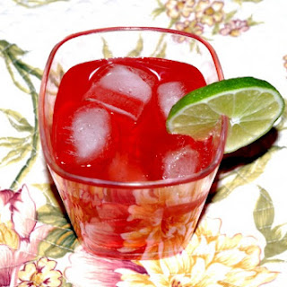 Sour Cherry Cocktails Recipes
