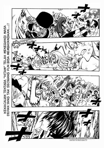 Fairy Tail hal 3...