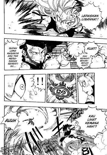 Fairy Tail 220 page 12...