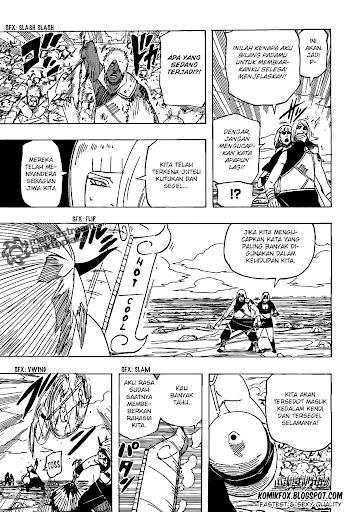 Naruto 527 page 9