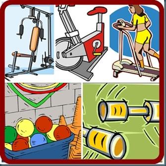 combine gym