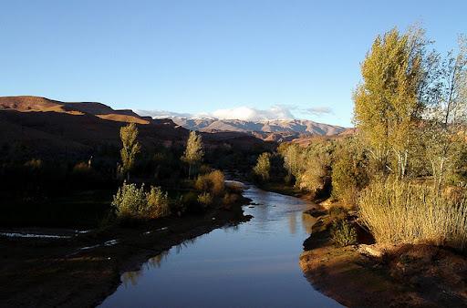 trekking Morocco Dades