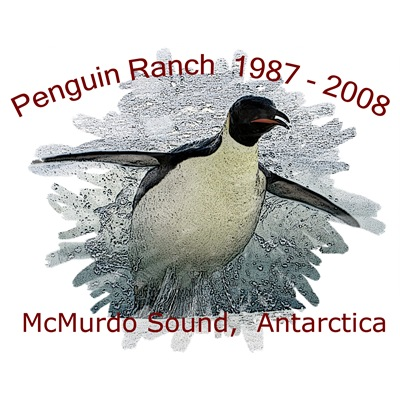 Penguin Ranch Logo 2008