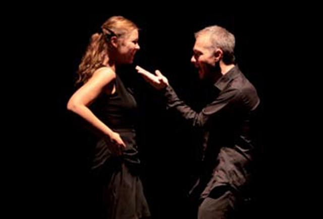 Marie et Pierre Notte