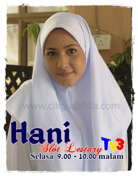 Nur-Fathia-sebagai-Ummu-Hani